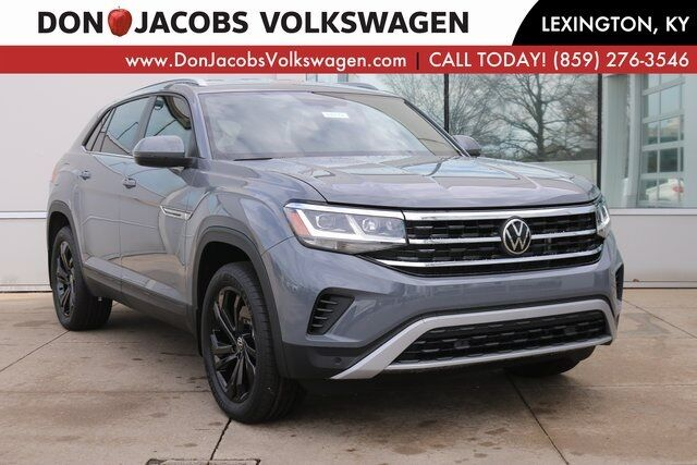 2020 Volkswagen Atlas Cross Sport 3.6L V6 SE w/Technology 4Motion Lexington KY