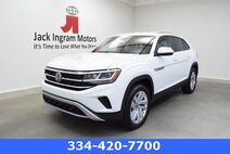 2020 Volkswagen Atlas Cross Sport 3.6L V6 SE w/Technology 4Motion Montgomery AL