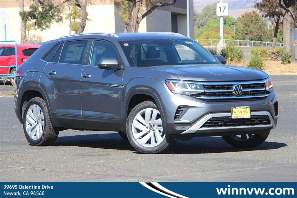 2020 Volkswagen Atlas Cross Sport 3.6L V6 SE w/Technology 4Motion Newark CA