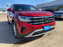 2020_Volkswagen_Atlas Cross Sport_3.6L V6 SE w/Technology_ Brainerd MN