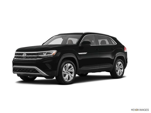 2020 Volkswagen Atlas Cross Sport 3.6L V6 SE w/Technology Bronx NY