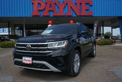 2020_Volkswagen_Atlas Cross Sport_3.6L V6 SE w/Technology_ Brownsville TX