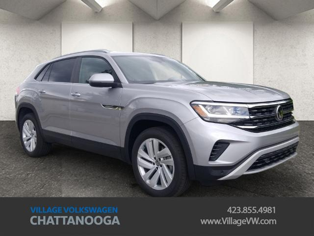 2020 Volkswagen Atlas Cross Sport 3.6L V6 SE w/Technology Chattanooga TN