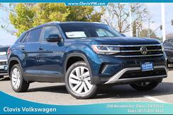 2020_Volkswagen_Atlas Cross Sport_3.6L V6 SE w/Technology_ Clovis CA