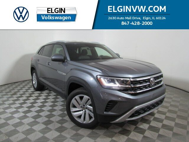 2020 Volkswagen Atlas Cross Sport 3.6L V6 SE w/Technology Elgin IL