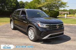 2020_Volkswagen_Atlas Cross Sport_3.6L V6 SE w/Technology_ Franklin TN