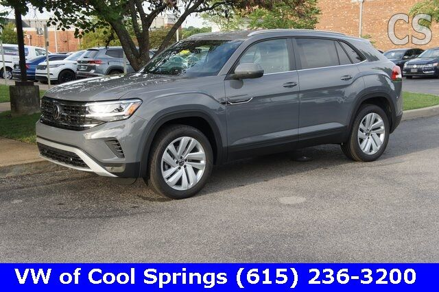 2020 Volkswagen Atlas Cross Sport 3.6L V6 SE w/Technology Franklin TN