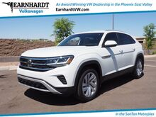 2020_Volkswagen_Atlas Cross Sport_3.6L V6 SE w/Technology_ Gilbert AZ