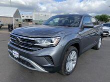 2020_Volkswagen_Atlas Cross Sport_3.6L V6 SE w/Technology_ Kihei HI