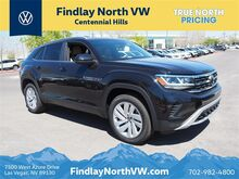 2020_Volkswagen_Atlas Cross Sport_3.6L V6 SE w/Technology_ Las Vegas NV