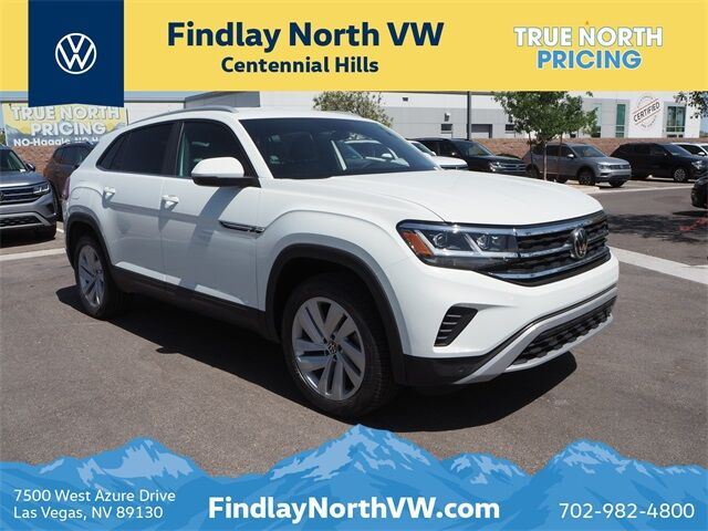 2020 Volkswagen Atlas Cross Sport 3.6L V6 SE w/Technology Las Vegas NV