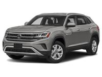 Volkswagen Atlas Cross Sport 3.6L V6 SE w/Technology 2020