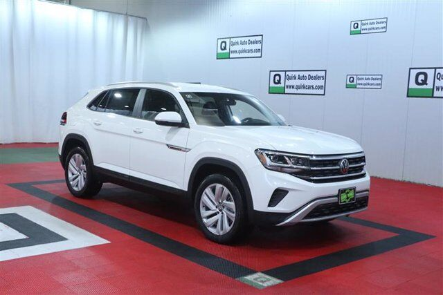2020 Volkswagen Atlas Cross Sport 3.6L V6 SE w/Technology Manchester NH