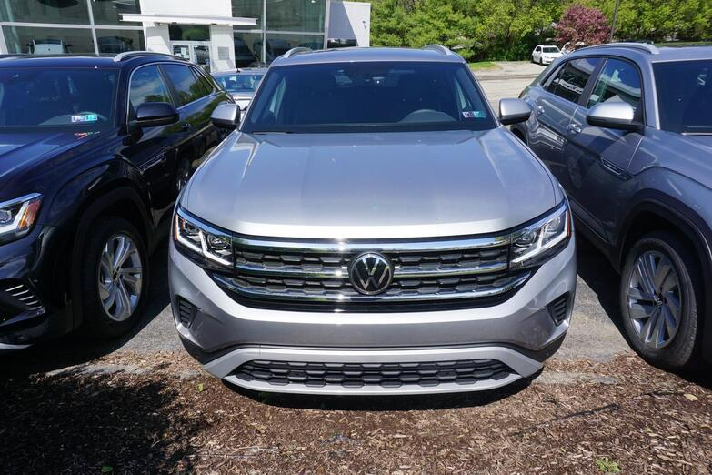 2020 Volkswagen Atlas Cross Sport 3.6L V6 SE w/Technology Pittsburgh PA