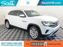 2020_Volkswagen_Atlas Cross Sport_3.6L V6 SE w/Technology_ Miami FL