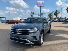 2020_Volkswagen_Atlas Cross Sport_3.6L V6 SE w/Technology_ Mission TX