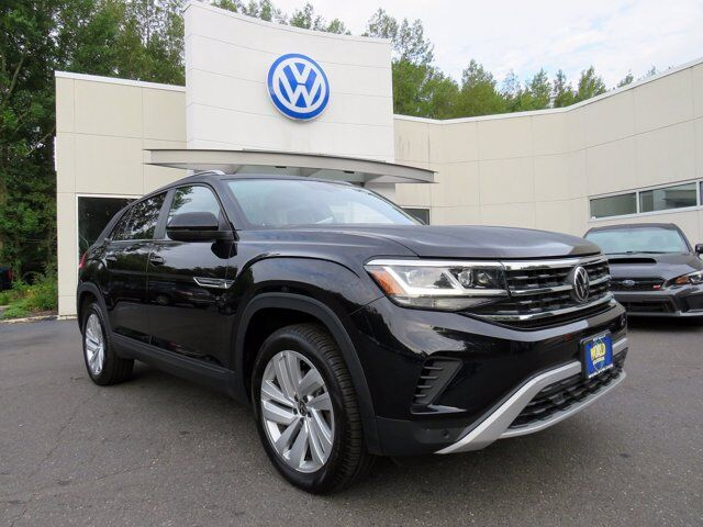 2020 Volkswagen Atlas Cross Sport 3.6L V6 SE w/Technology Neptune NJ