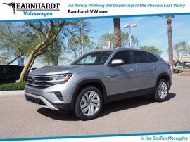 2020_Volkswagen_Atlas Cross Sport_3.6L V6 SE w/Technology_ Phoenix AZ