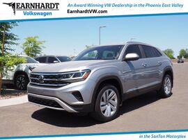 2020_Volkswagen_Atlas Cross Sport_3.6L V6 SE w/Technology_ Phoenix AZ
