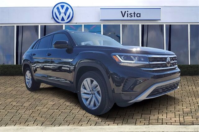 2020 Volkswagen Atlas Cross Sport 3.6L V6 SE w/Technology Pompano Beach FL
