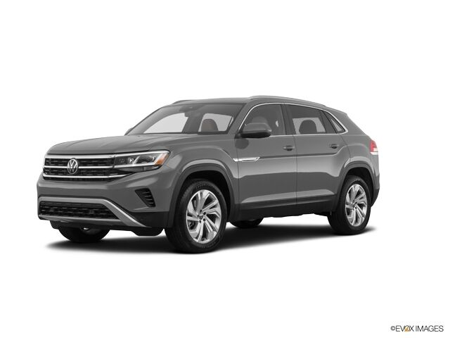 2020 Volkswagen Atlas Cross Sport 3.6L V6 SE w/Technology R-Line Chattanooga TN