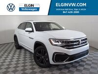 Volkswagen Atlas Cross Sport 3.6L V6 SE w/Technology R-Line 2020