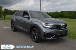 2020_Volkswagen_Atlas Cross Sport_3.6L V6 SE w/Technology R-Line_ Franklin TN