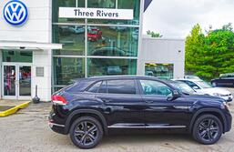 Volkswagen Atlas Cross Sport 3.6L V6 SE w/Technology R-Line Pittsburgh PA