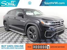 2020_Volkswagen_Atlas Cross Sport_3.6L V6 SE w/Technology R-Line_ Miami FL