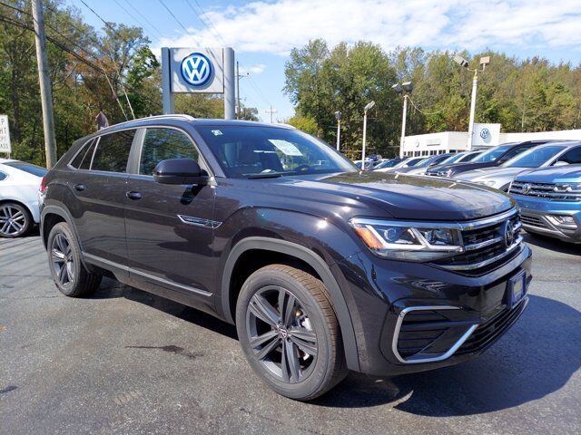 2020 Volkswagen Atlas Cross Sport 3.6L V6 SE w/Technology R-Line Neptune NJ