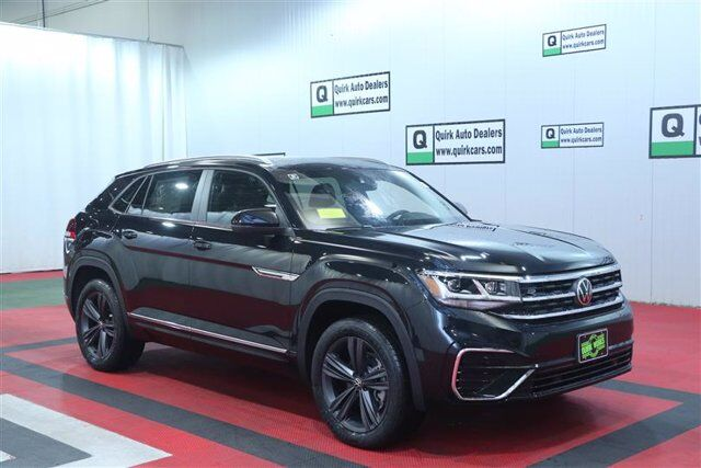 2020 Volkswagen Atlas Cross Sport 3.6L V6 SE w/Technology R-Line Braintree MA