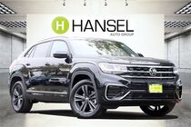 2020 Volkswagen Atlas Cross Sport 3.6L V6 SE w/Technology R-Line