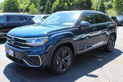 2020_Volkswagen_Atlas Cross Sport_3.6L V6 SE w/Technology R-Line_ Seattle WA