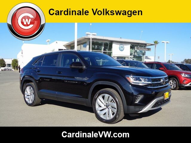 2020 Volkswagen Atlas Cross Sport 3.6L V6 SE w/Technology Salinas CA