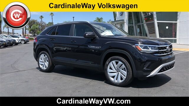 2020 Volkswagen Atlas Cross Sport 3.6L V6 SE w/Technology Corona CA