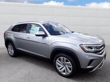 2020_Volkswagen_Atlas Cross Sport_3.6L V6 SE w/Technology_ Walnut Creek CA