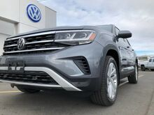 2020_Volkswagen_Atlas Cross Sport_3.6L V6 SE w/Technology_ Yakima WA