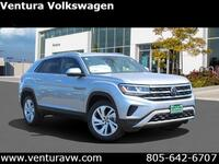 Volkswagen Atlas Cross Sport 3.6L V6 SEL 4MOTION 2020