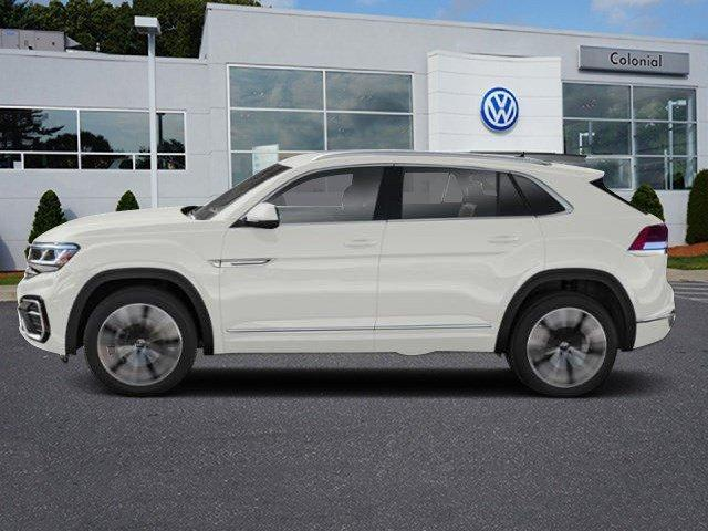 2020 Volkswagen Atlas Cross Sport 3.6L V6 SEL 4MOTION Wellesley MA