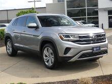 2020_Volkswagen_Atlas Cross Sport_3.6L V6 SEL 4Motion_  Woodbridge VA