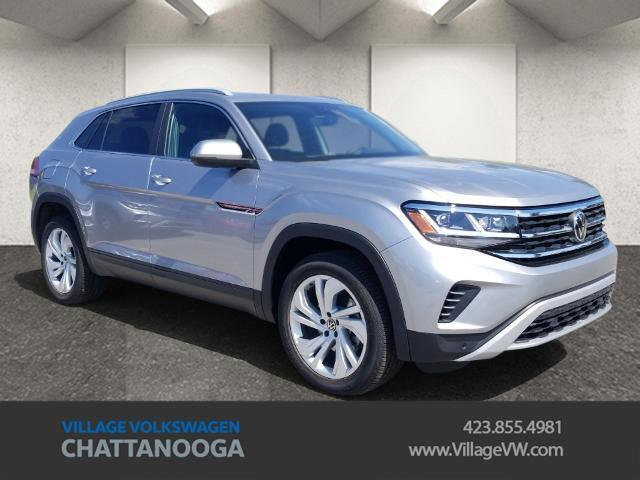 2020 Volkswagen Atlas Cross Sport 3.6L V6 SEL 4Motion Chattanooga TN