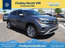 2020_Volkswagen_Atlas Cross Sport_3.6L V6 SEL 4Motion_ Las Vegas NV
