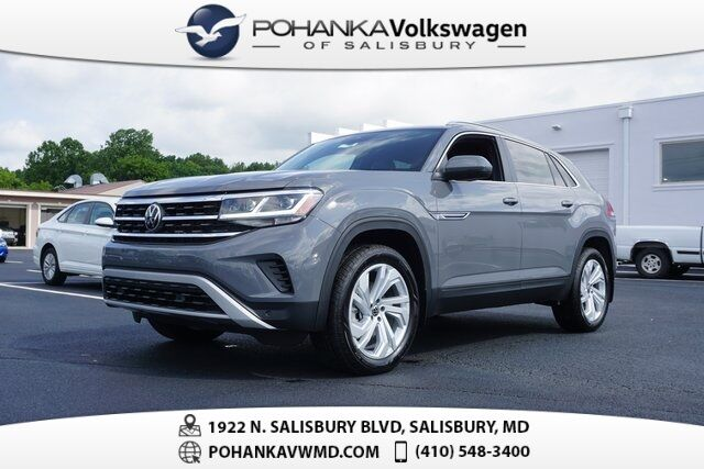2020 Volkswagen Atlas Cross Sport 3.6L V6 SEL 4Motion Salisbury MD