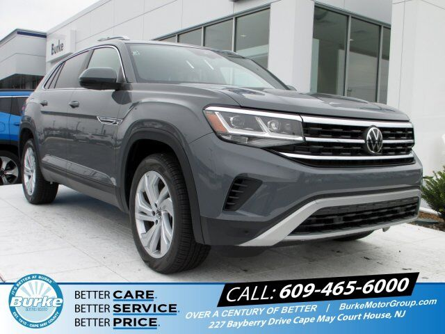 2020 Volkswagen Atlas Cross Sport 3.6L V6 SEL South Jersey NJ