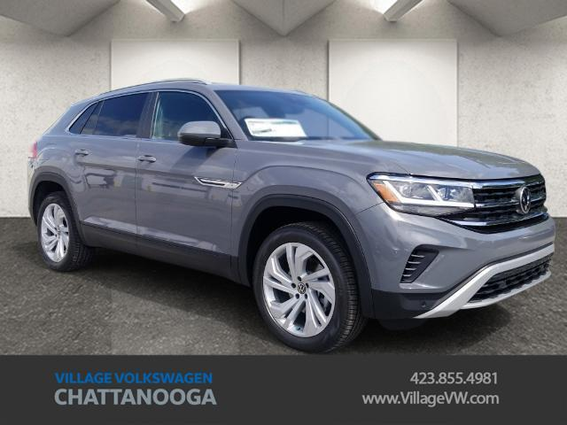 2020 Volkswagen Atlas Cross Sport 3.6L V6 SEL Chattanooga TN