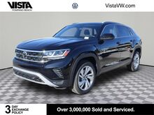 2020_Volkswagen_Atlas Cross Sport_3.6L V6 SEL_ Coconut Creek FL
