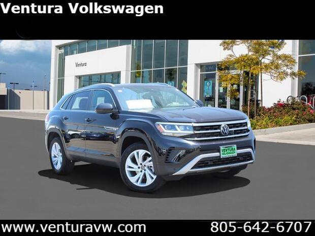 2020 Volkswagen Atlas Cross Sport 3.6L V6 SEL FWD Ventura CA