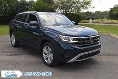2020_Volkswagen_Atlas Cross Sport_3.6L V6 SEL_ Franklin TN
