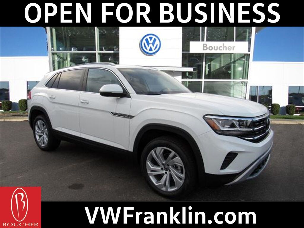 2020 Volkswagen Atlas Cross Sport 3.6L V6 SEL Franklin WI