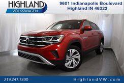 2020_Volkswagen_Atlas Cross Sport_3.6L V6 SEL_ Highland IN